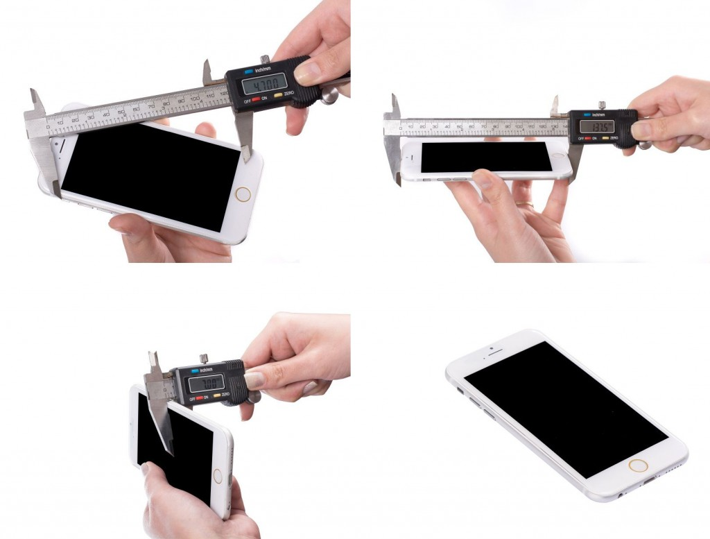 Iphone 6 macheta dummy 1