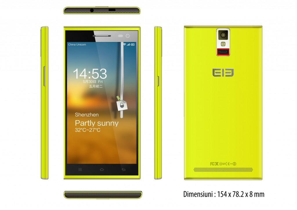 elephone p2000 anuntat 1