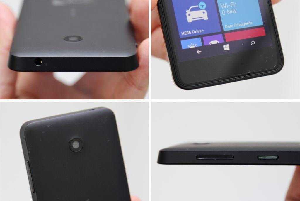 Nokia Lumia 635 1