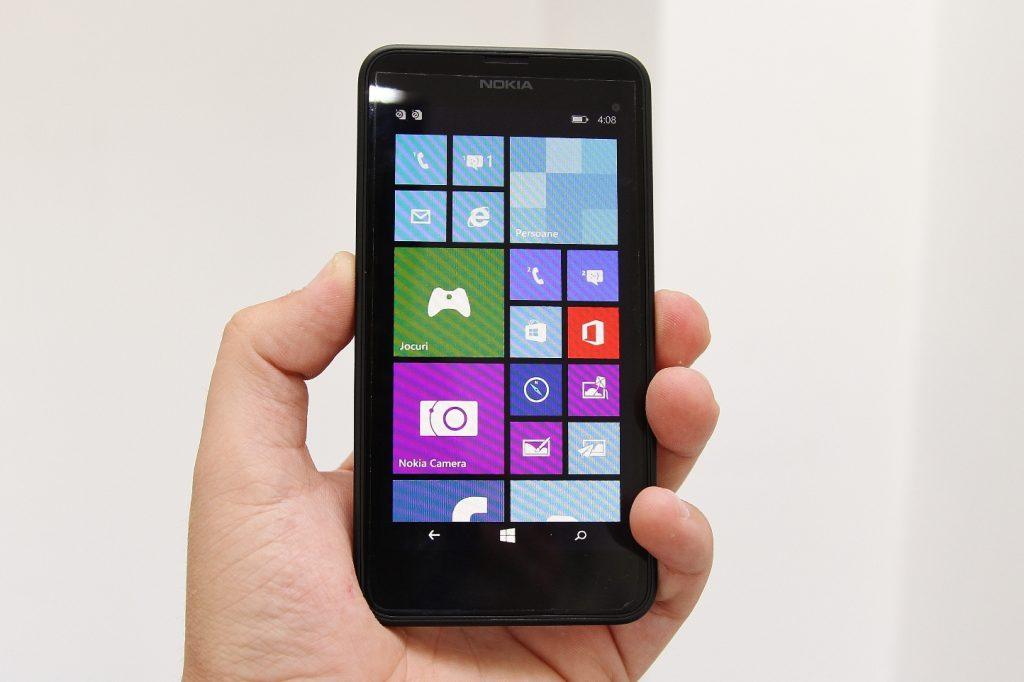 Nokia Lumia 635 2