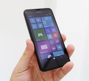 Nokia Lumia 635 Bann