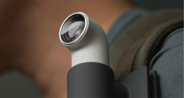 RECamera HTC
