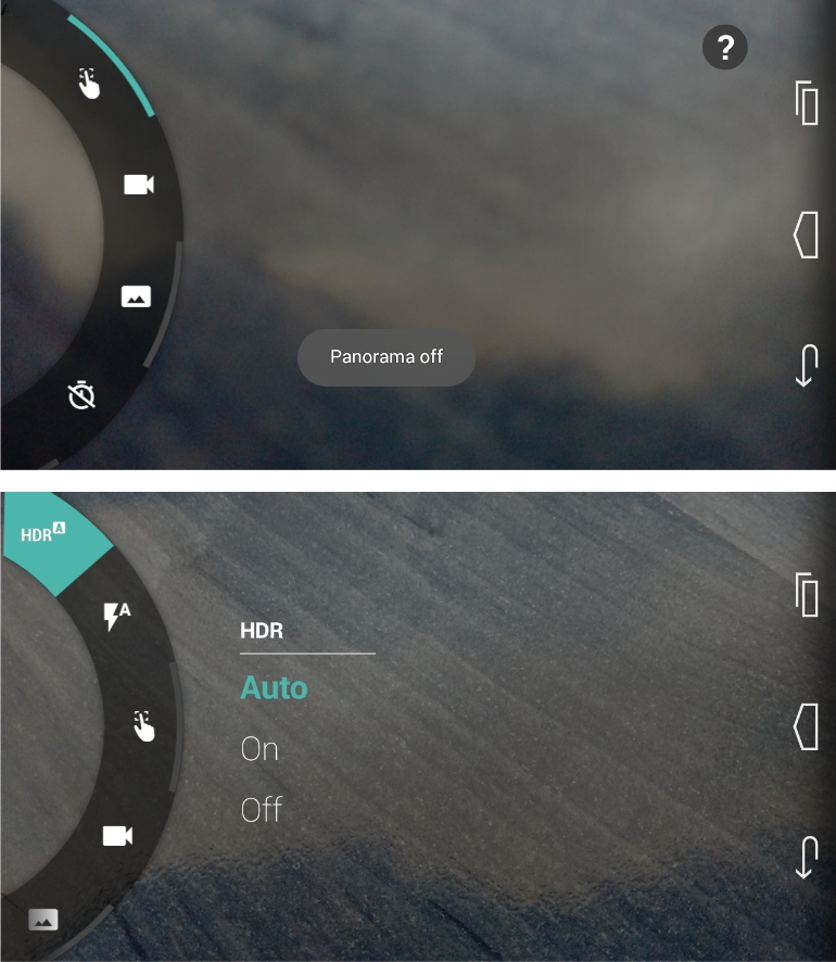 Motorola Moto G 2014 6