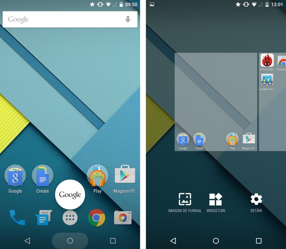 Google Nexus 6 6