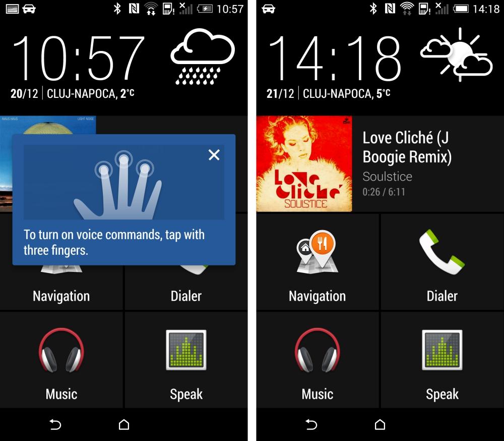 HTC Desire Eye 4