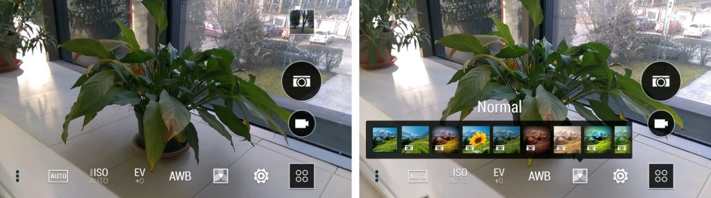 HTC Desire Eye 9