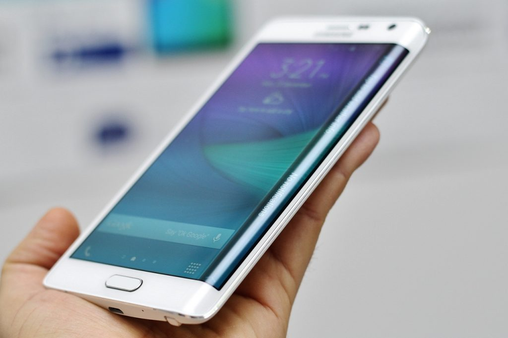 Samsung Galaxy Note Edge 3