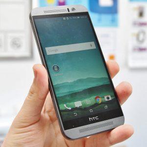 HTC One m9 BANN