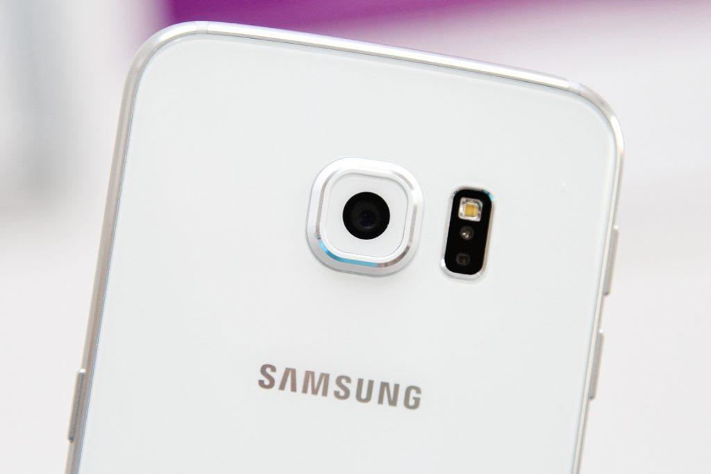 Samsung Galaxy S6 edge 20