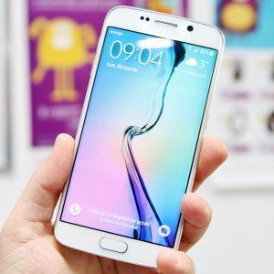 Samsung Galaxy S6 edge bann