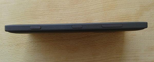 3.Poza Lumia 830 Vedere laterala