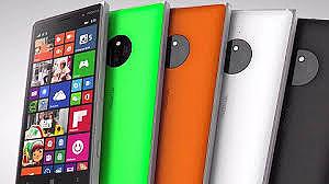 6.Poza Lumia 830 culori