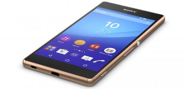 2Poza Sony Xperia Z3+ dimensiuni
