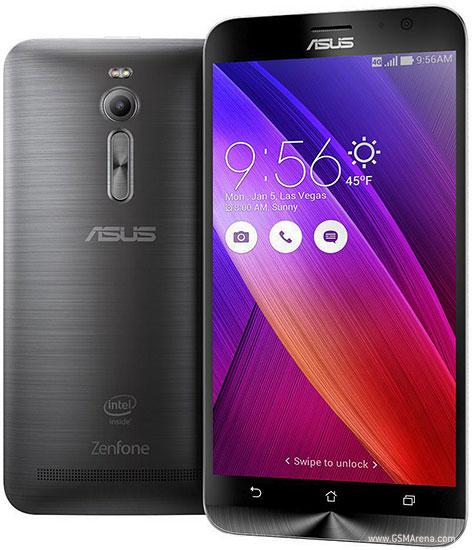 Asus Zenfone 2 - 5