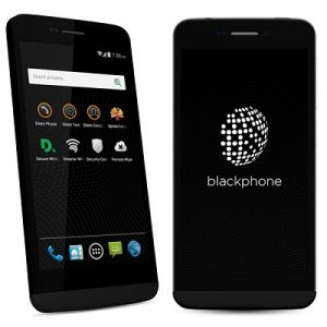 BlackPhone BP1