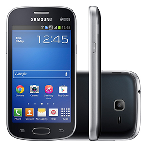 review Samsung Galaxy Trend Lite 2