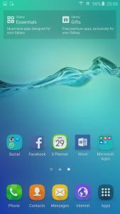 review Samsung Galaxy S6 Edge Plus - poza 2