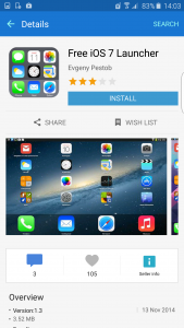 review Samsung Galaxy S6 Edge Plus - poza 26