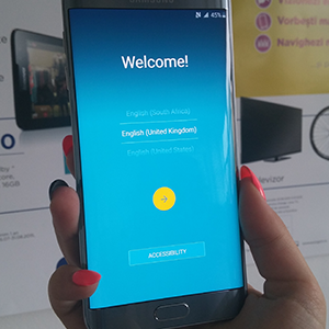 poze Samsung Galaxy S6 Edge Plus