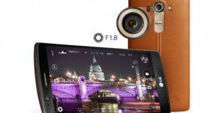 Poza LG G4