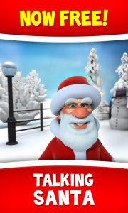 5.Poza Aplicatie Tolking Santa
