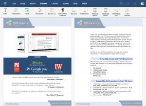 1.Poza Aplicatie Office Suite
