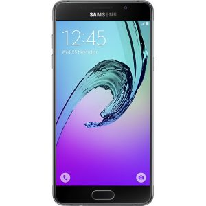 Samsung A3 frontal