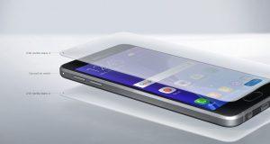 Sticla Samsung A3