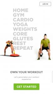 WorkoutTrainer 2