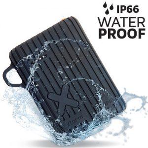 05. Acumulator extern de urgenta Xtorm AL420 waterproof 9000 mAh black