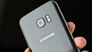 3.Poza Galaxy S7 EDGE camera foto