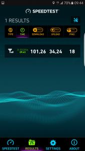34.Poza Galaxy S7 EDGE teste v7