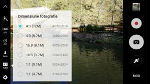 35.Poza Galaxy S7 EDGE 12 MP