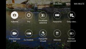 36.Poza Galaxy S7 EDGE interfata