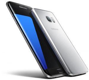 4.Poza Galaxy S7 EDGE butoane laterale