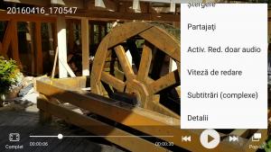 50.Poza Galaxy S7 EDGE Player functii