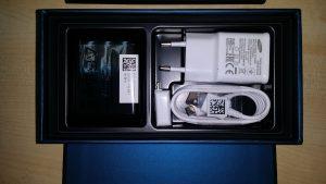 8.Poza Galaxy S7 EDGE pachet