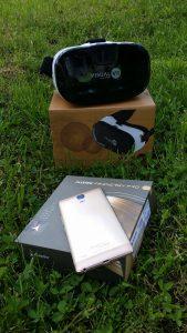 2.Poza Allview P8 Energy PRO Telefon+VR