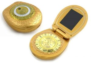 Golden-Buddha-Phone