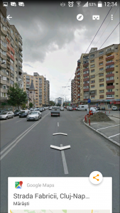 14.Poza Visual VR Street view p1