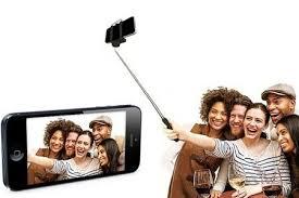 3.Poza Stick selfie grup
