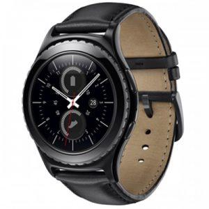 6.Poza Ceas Samsung Gear S2 Classic Smartwatch