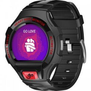 9.Poza Ceas Alcatel OneTouch Go Watch SM03 Sport Smartwatch