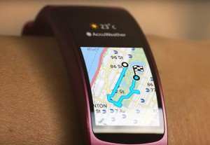 11.Poza Gear Fit 2 GPS