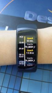 26.Poza Gear Fit 2 navigare ecran v5