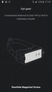 17.Poza VR 2016 pornire aplicatie