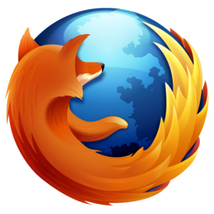 3.Poza Mozilla Firefox