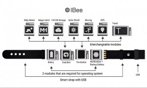 iBee 4