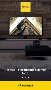 V2 Viper XE telecomanda