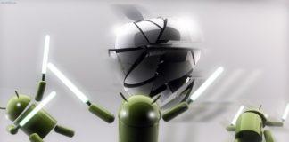 Android domina piata